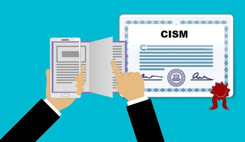 11 Tips to Pass the CISM exam in 30 days