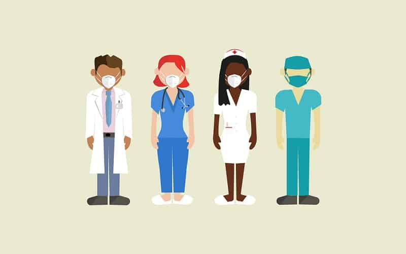 Interview Questions for Hospital Volunteer