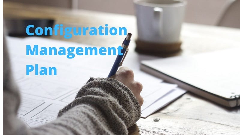 Configuration Management Plan