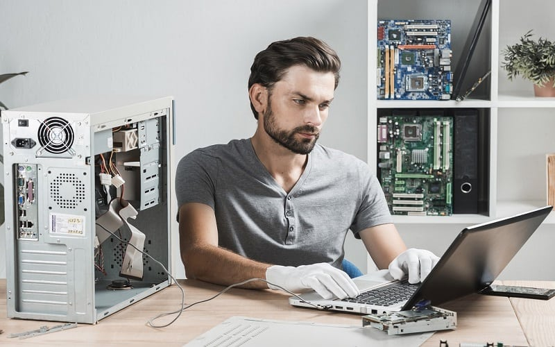 Computer Hardware Interview Questions