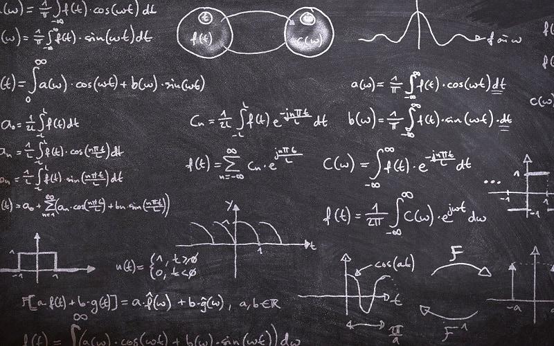 Mathematics Interview Questions