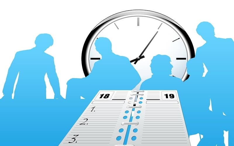 Tips to Manage Project Schedule