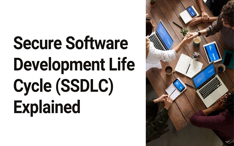 Secure Software Development Life Cycle (SSDLC) Explained