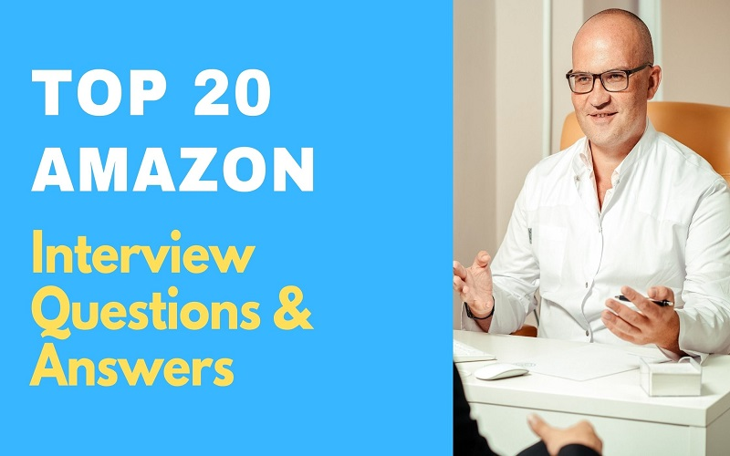 Amazon Interview Questions & Answers