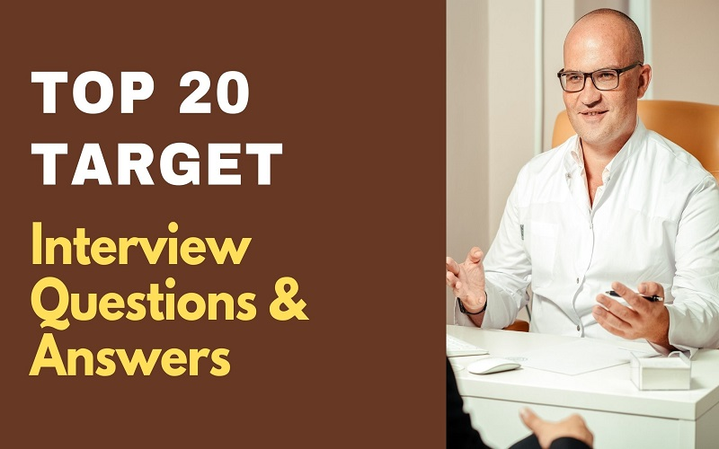 Target Interview Questions & Answers