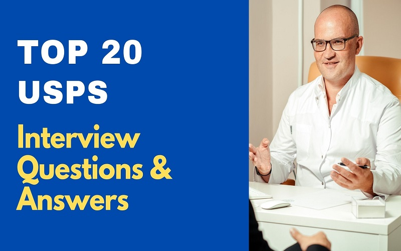 USPS Interview Questions and Answers